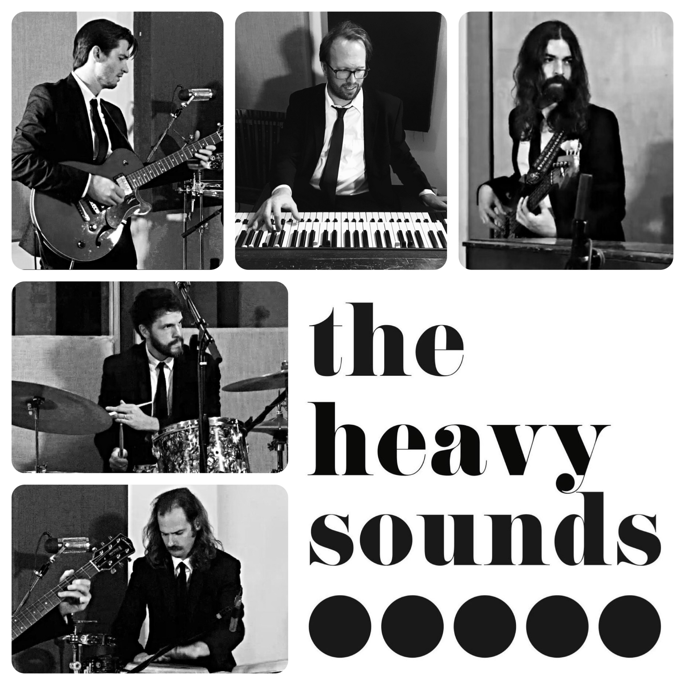 The Heavy Sounds Band